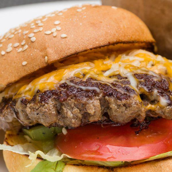 Angus Burgers